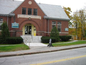 Rumford Public Library